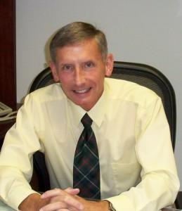 Edward J. Erickson