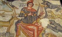 Orpheus-Mozaiği