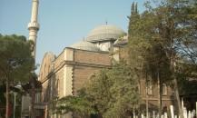 Zağanos_Paşa_Mosque