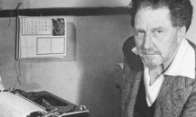 Ezra Pound guncel