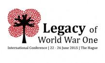 Lahey'de-Birinci-Dünya-Savaşı-Mirası-konferansı