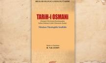 tarihi osmani