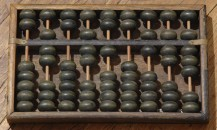Chinese-abacus
