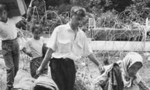 Srebrenitsa Katliamı guncel