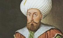Sultan I. Murad guncel