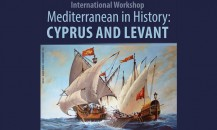 Cyprus and Levant-ic