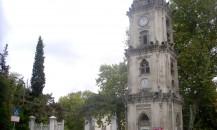 Hamidiye Kulesi