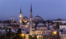 Suleymaniye ile sehzade net