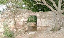 KARACABEY'DEKİ 150 YILLIK KİLİSE RESTORE EDİLECEK (YASİN KESKİN/BURSA-İHA)