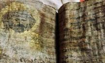 1000 yıllık İncil guncel