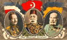 Turk-Alman guncel