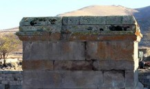 piramit mezar guncel