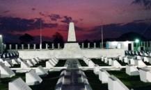 Thayet Türk Şehitliği guncel
