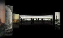 Dünyaca ünlü ressamlar Melling, Schranz, Allom, Bartlett, Lewis ve Ayvazovski'nin İstanbul tabloları dijital olarak hazırlanan sergide sanatseverlerle buluşacak. İngilizce ve Arapça alt yazılarla desteklenecek sergi, 12-22 Mart arasında İstanbul Deniz Müzesi'nde görülebilecek. ( Boyut Yayın Grubu - Anadolu Ajansı )